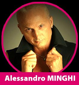 Alessandro Minghi