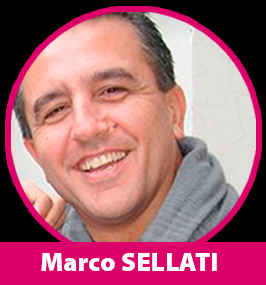Marco Sellati